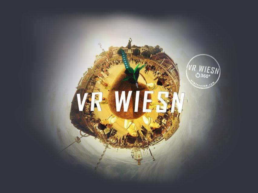 VR Wiesn 360° Oktoberfest